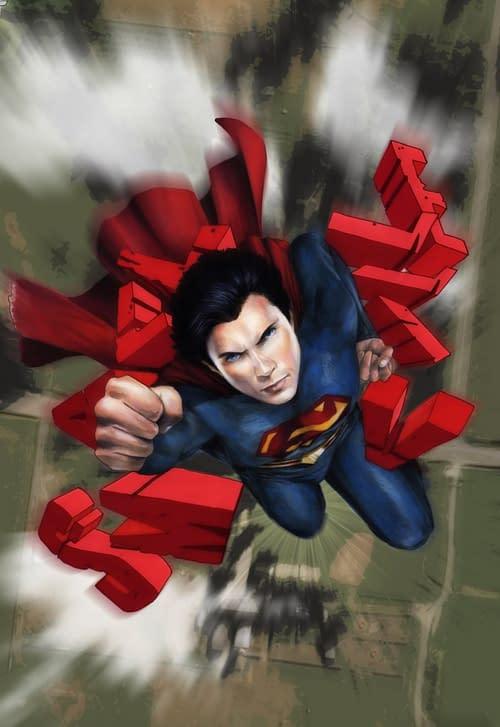 DC Comics To Launch Smallville Season 11 As Weekly Digital Comics
