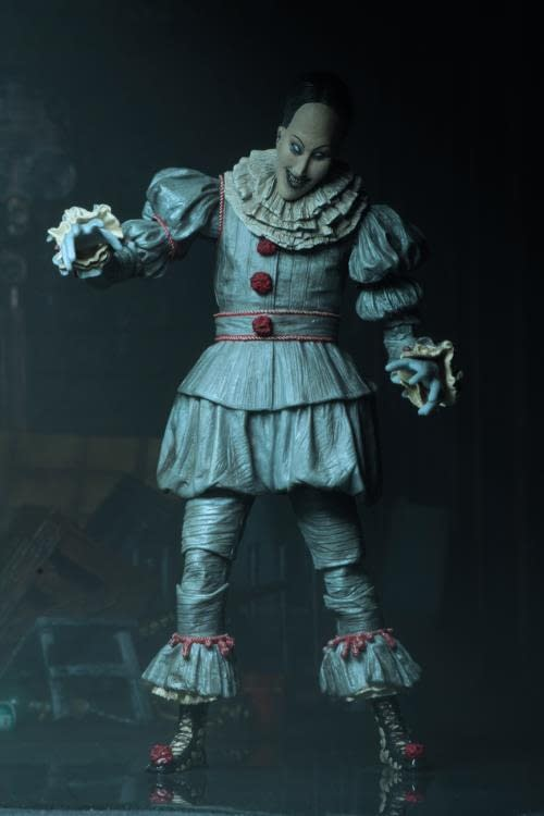NECA Ultimate Pennywise Version 3