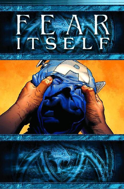 Preview: Fear Itself #4