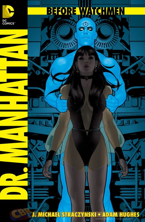 BEFORE WATCHMEN Announced Today With Azzarello/Bermejo's Rorschach, JMS/Adam Hughes' Dr Manhattan And Len Wein/Jae Lee's Ozymandias (UPDATE)