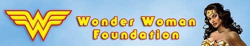 Cracking The Wonder Woman Foundation