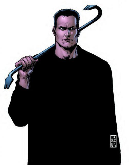 Thor: Ragnarok's Karl Urban Set as Billy Butcher in Amazon's 'The Boys' Series Adaptation