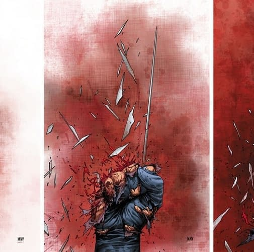 September Brings You A World Without Wolverine &#8211 C2E2