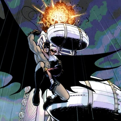 Batman And Robin #7 – A British Glossary