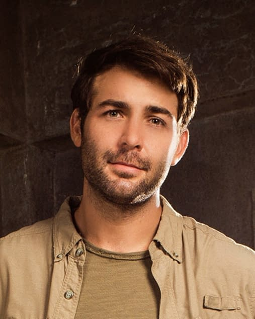 tell story james wolk series cbs access