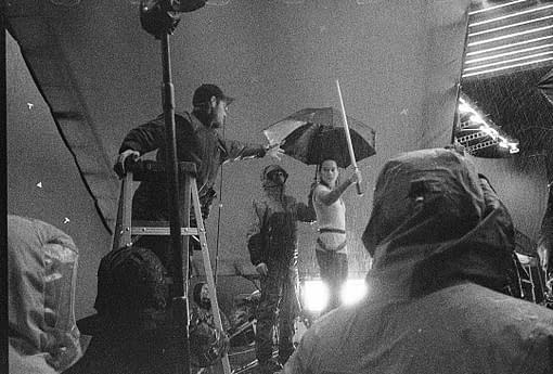 Star Wars: The Last Jedi – Rian Johnson's Behind-The-Scenes Pictures Will Be a Book