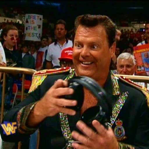 """WWE Legend Jerry """"The King"""" Lawler Talks Sexual Assault, Women's Equality In Sexist Rant"""