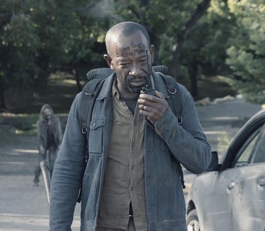 Dead Man Blogging 416: Bleeding Cool's Fear the Walking Dead Live-Blog!