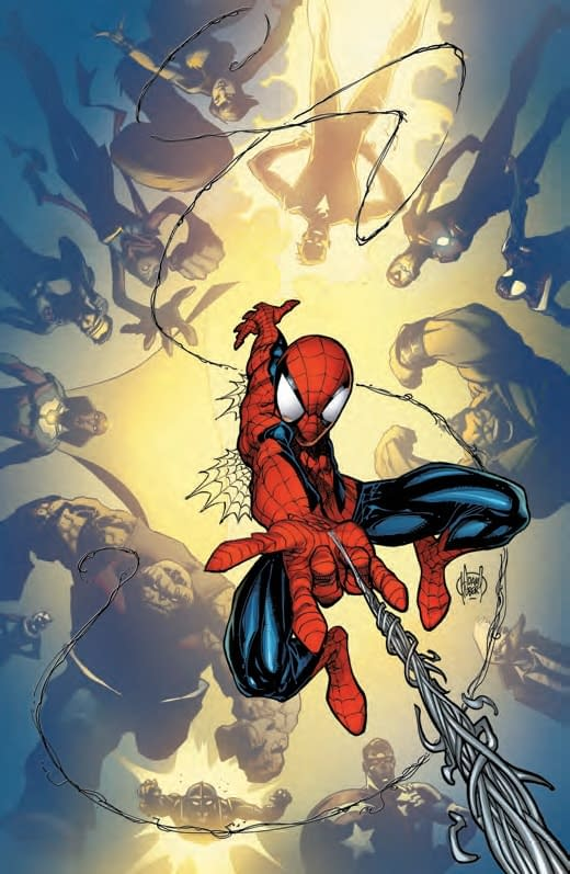 'Peter Parker, Spectacular Spider-Man' Makes Spidey An Outlaw Again In #297