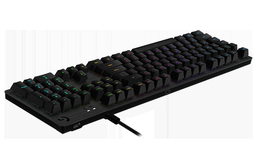 Does Slimmer Work Better? We Review Logitech's G512 Carbon Keyboard
