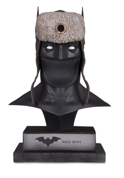 DC Collectibles Brings Justice with New 5,000 Limited Edition Collectibles