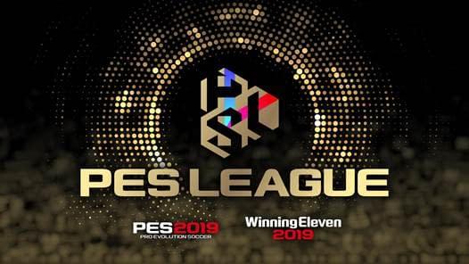 Konami Releases New Details for the PES League 2019 Season