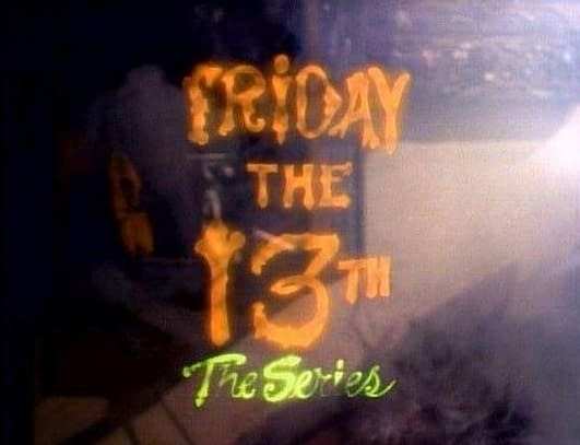 friday 13th series look back