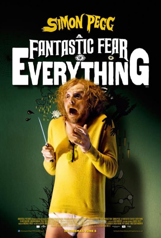 A Fantastic Fear Of Everything – The Bleeding Cool Review