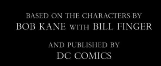 This Week In DC Credits – Bill Finger And Tony Isabella
