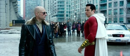 Shazam: Zachary Levi Says he is Drawn to Characters with Big Hearts Plus a New Image