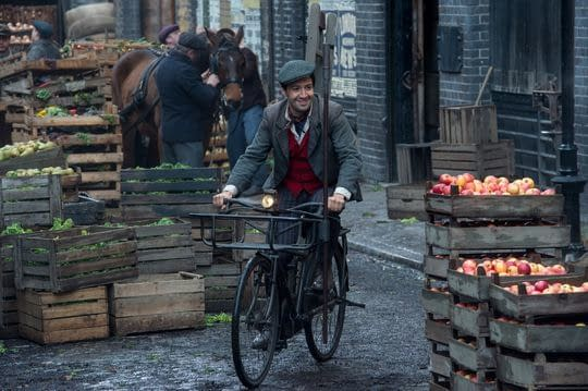 Mary Poppins Returns: New Image Plus Lin-Manuel Miranda Talks Being a Fan of the Original