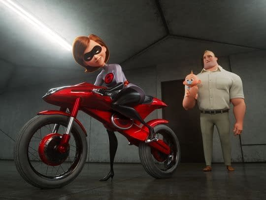 Incredibles 2 image