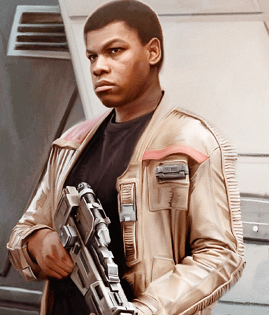 New Watercolor Images Of The 'Star Wars: The Last Jedi' Cast