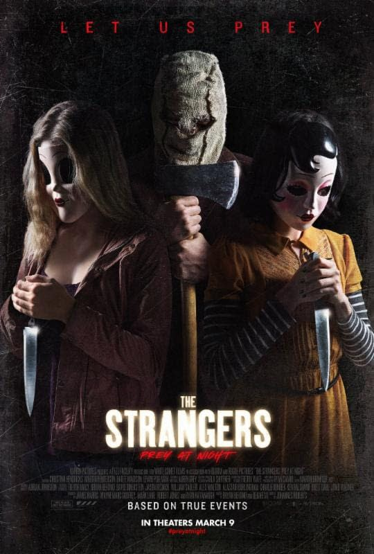 The Strangers: Prey at Night Gets Second, Much Better Trailer