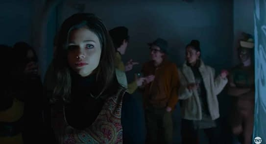 I Am The Night: TNT Releases New Trailer for Patty Jenkins, Chris Pine Mystery Limited Series