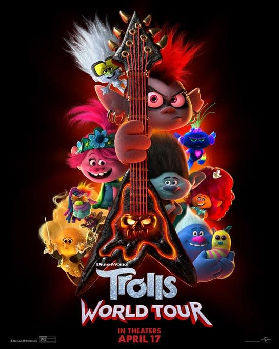 'Trolls World Tour': Watch the Final Trailer Now!