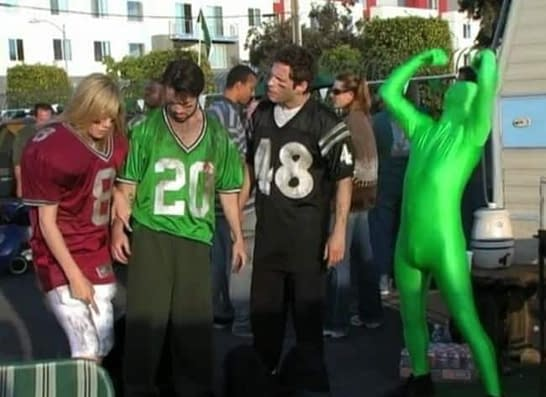 always sunny eagles video