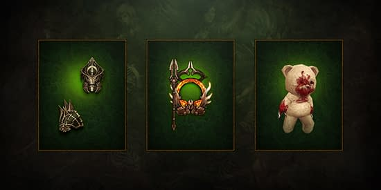 Blizzard Starts Diablo III's Thirteenth Season Today