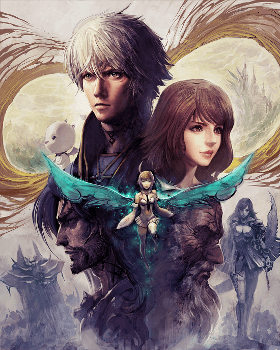 Square Enix Celebrates One Year Anniversary For 'Mobius Final Fantasy'
