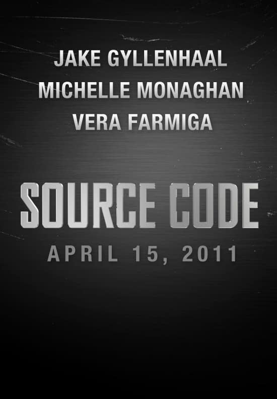 Two New Clips From Source Code – Kiss and What Would You Do?