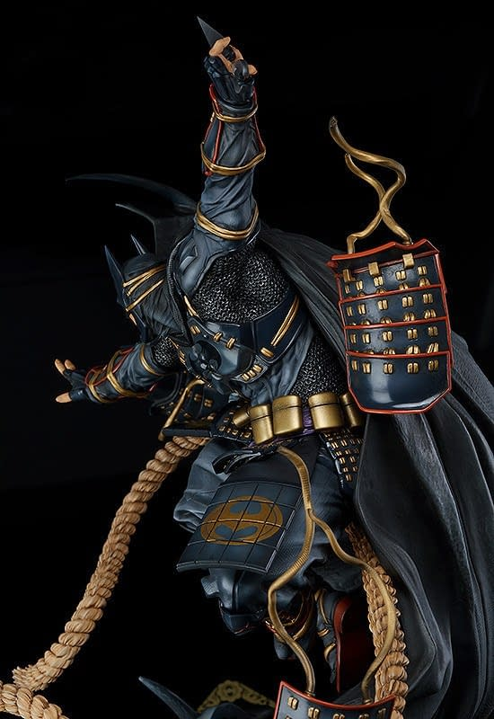 Good Smile Company Batman Ninja Statue 4