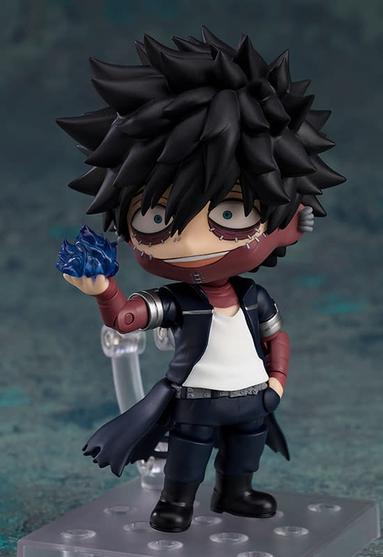 My Hero Academia Dabi Gets Fired Up with Good Smile Company