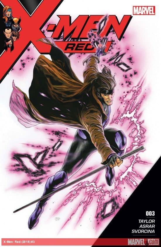 X-Men Red #3