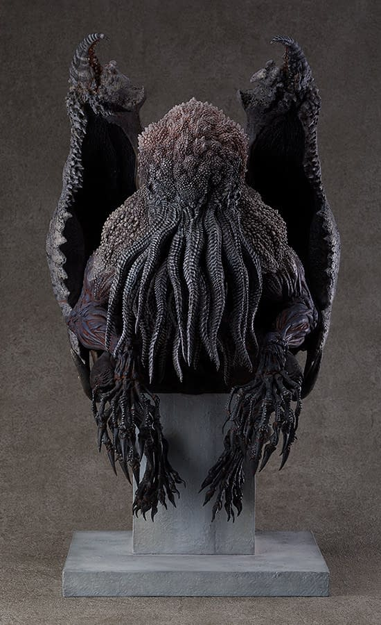 Cthulhu Rises from the Depths with Good Smile Company