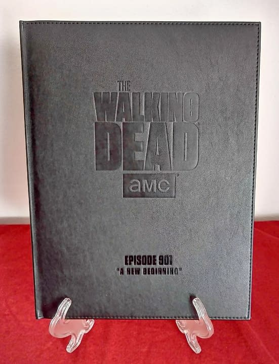 The Walking Dead Supply Drop Brings Subscription Boxes Back to Life (REVIEW)