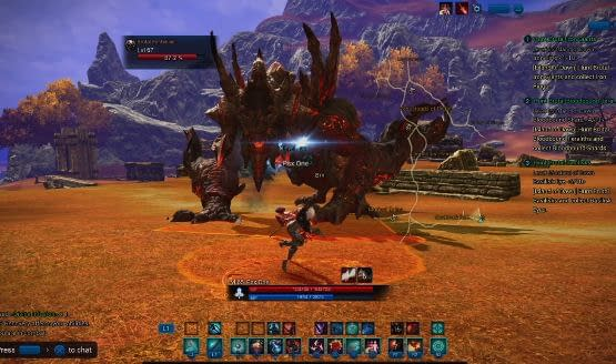 Tera is Still Fun to Play on Console, but Really Shows its Age