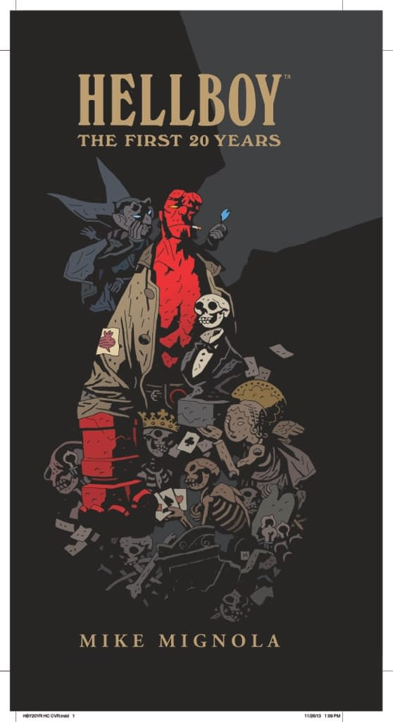 HELLBOY-THE-FIRST-20-YEARS
