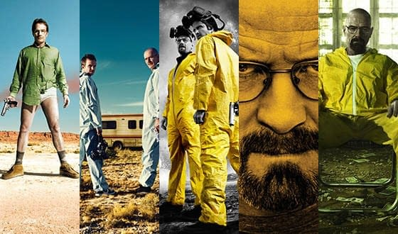 Are Walt and Jesse Ready to Call Saul Again? Bryan Cranston, Aaron Paul, and Vince Gilligan Think So