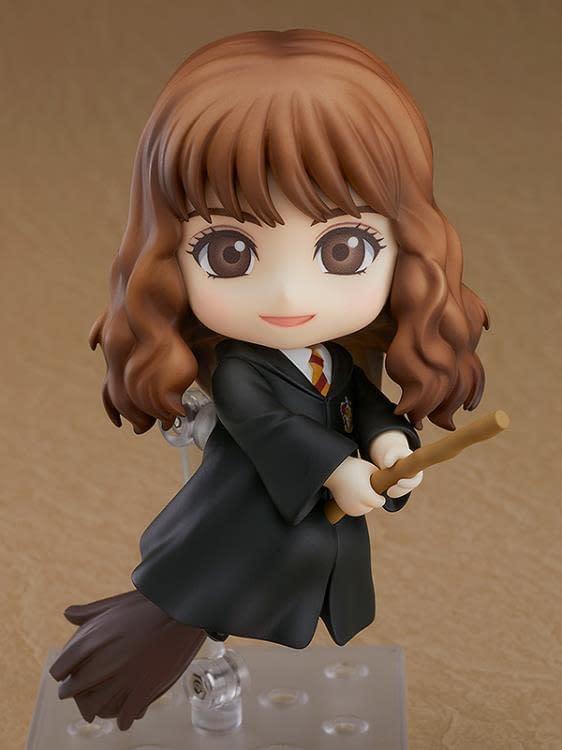 Harry Potter Hermione Granger Nendoroid 2