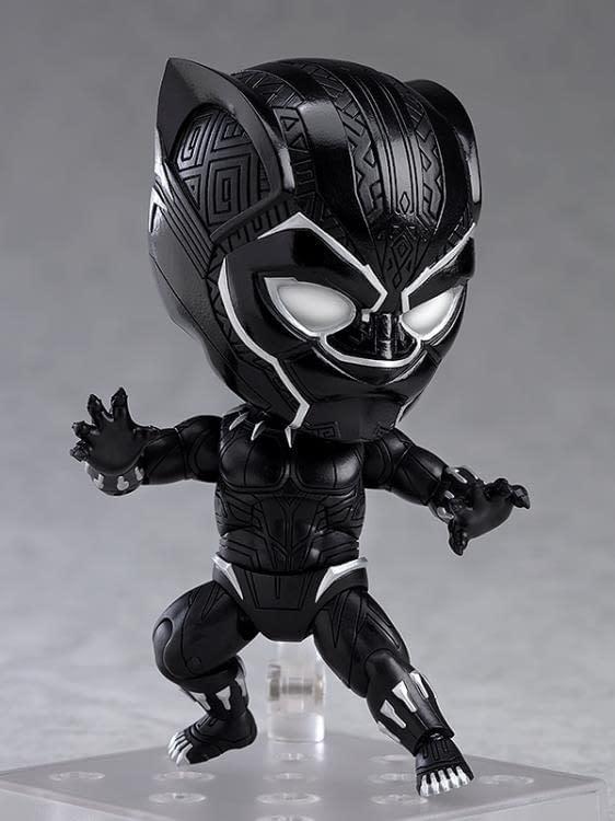 Infinity War Black Panther Nendoroid 5
