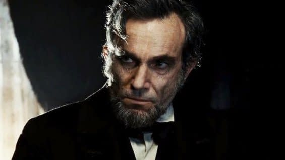 Lincoln And Argo Lead The 2013 Golden Globes Nominations