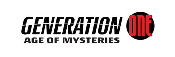 DC to Publish Generation One: Age Of Mysteries Through To Generation Five: Age of Tomorrow