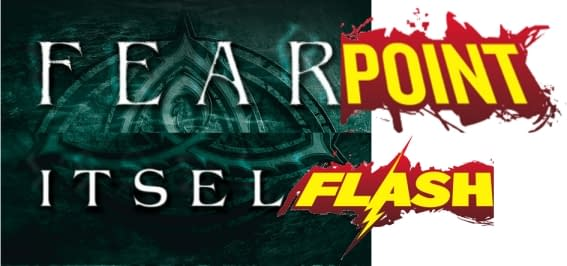 Welcome To FearPoint ItselFlash