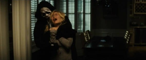 How Scream 4 Could Have Started Instead