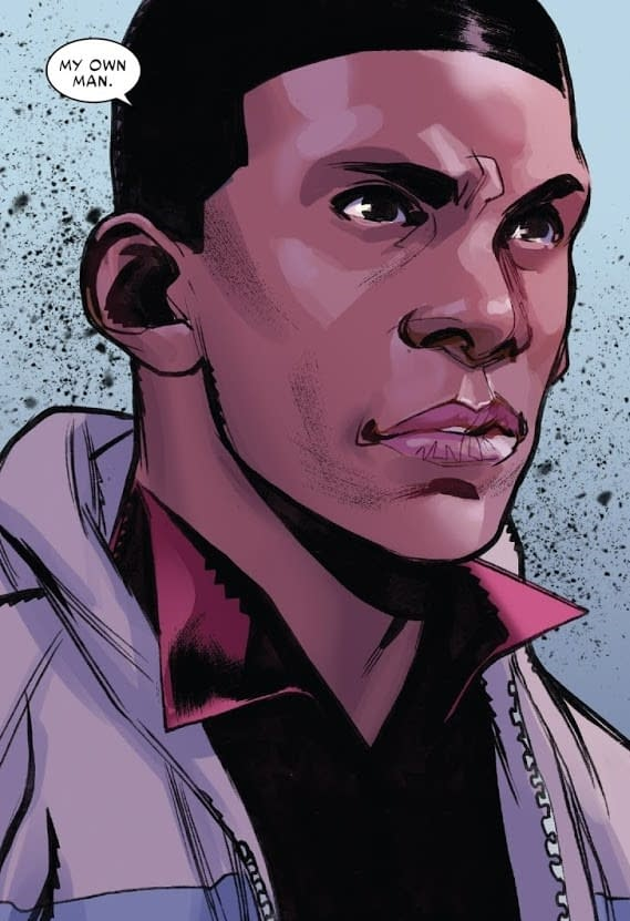 The Controversial Fate of Miles Morales in Spider-Men II Revealed