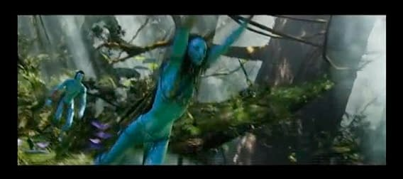 James Cameron's Avatar – The Comic Book