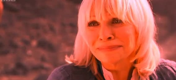 Ten Thoughts About Sarah Jane Adventures: Death Of The Doctor Part Two