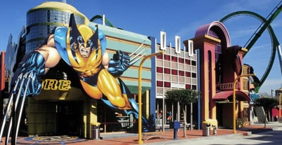 Are Marvel And Disney Heading For A Legal Quagmire?