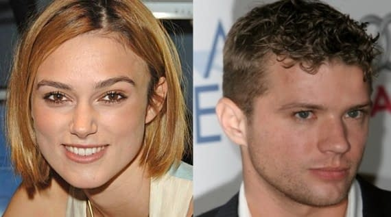SCOOP: Ryan Phillippe And Keira Knightley To Star In Captain America – According To A Woman On The Bus