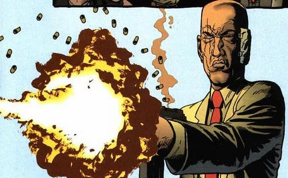 Vengeance Is Mine: 10 Comics Where The Villain Gets It by Mike Cotton